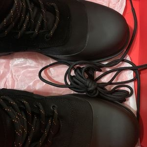 Hunter Shoes - HUNTER Original Insulated Commando Boots US:11